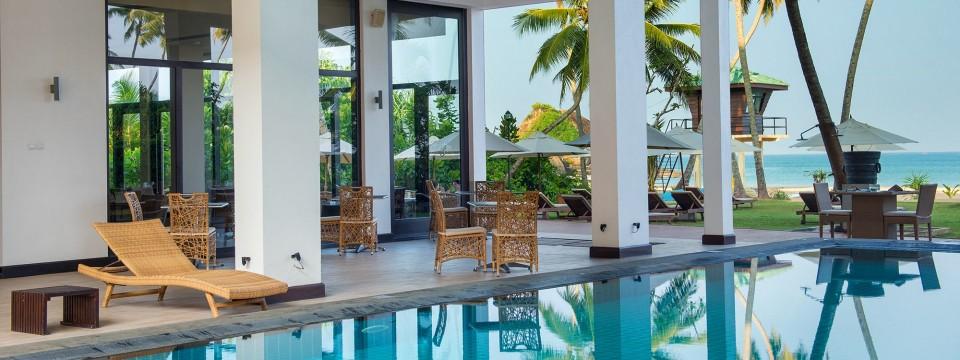 Asia Leisure boutique hotels Sri Lanka