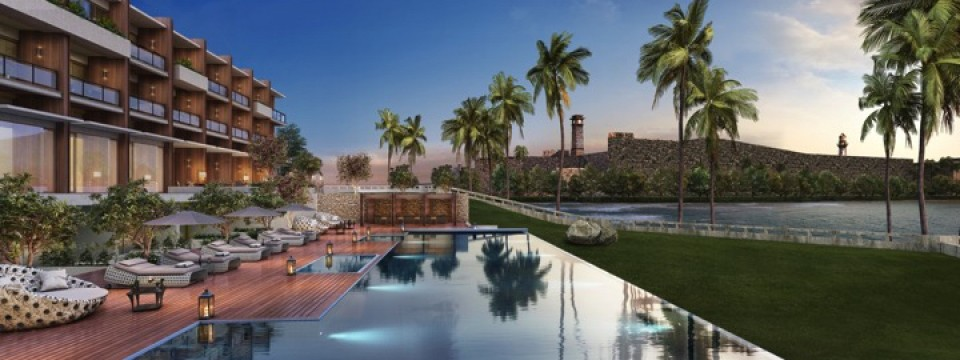 New Hotel opens in Galle,    Sri Lanka – by Asia Leisure